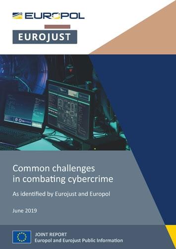 Relatório conjunto da Eurojust e da Europol