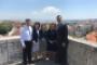 Reunião com representantes da autoridade central norte-americana, US Department of Justice, sobre cooperação judiciária internacional em matéria penal
