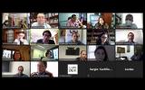 CiberRede / CiberRed - 18-09-2020
