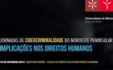 Jornadas Cibercrime